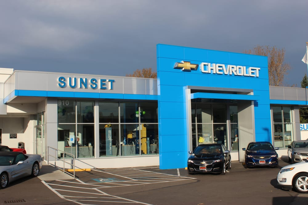 Sunset Chevrolet 21 Photos U0026 68 Reviews Car Dealers