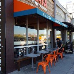 Kaya Street Kitchen Los Angeles United States Reid