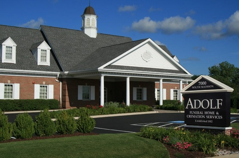 Funeral Homes Near Me  Find Your Local Service