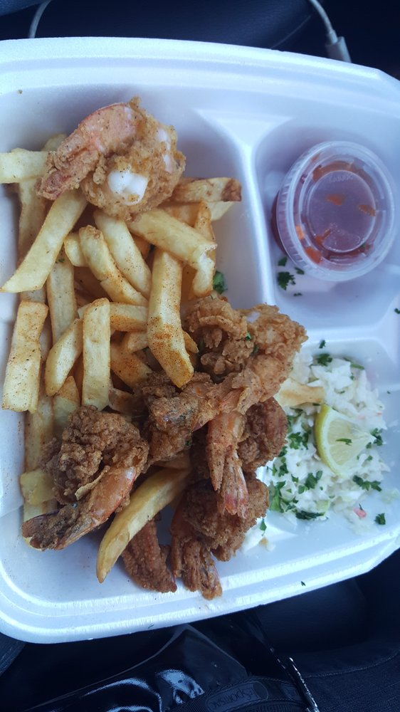 Seafood Restaurants Near Me