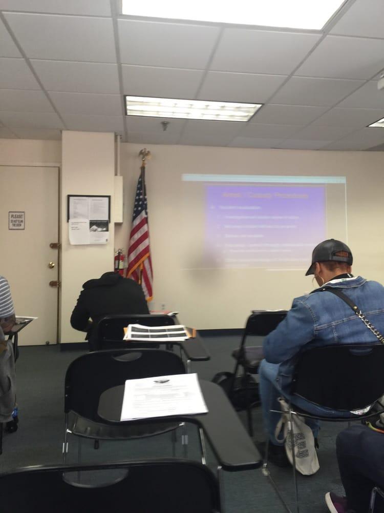Liberty Security Training