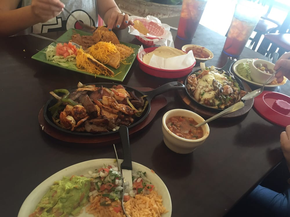 Family Owned Mexican Restaurants Near Me