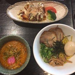 Mori Kitchen San Jose United States Takoyaki Spicy