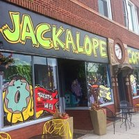 Jackalope Coffee & Tea House - 298 Photos & 255 Reviews ...