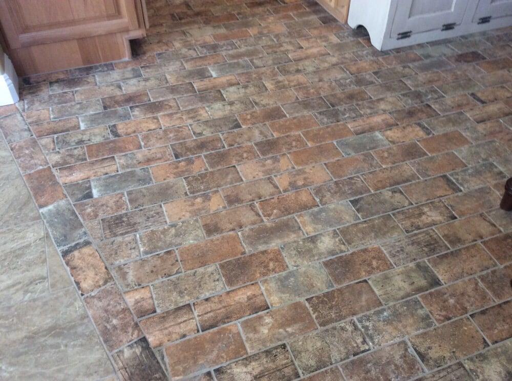 floor decor brick tile floor decor ideas