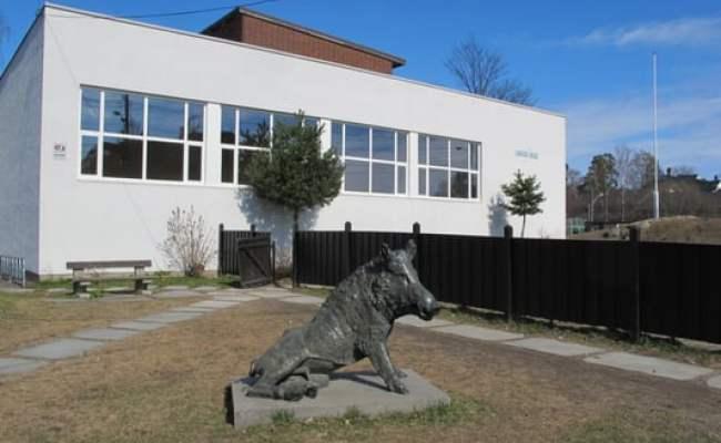 Slemdal Skole Elementary Schools Oslo Norway Yelp