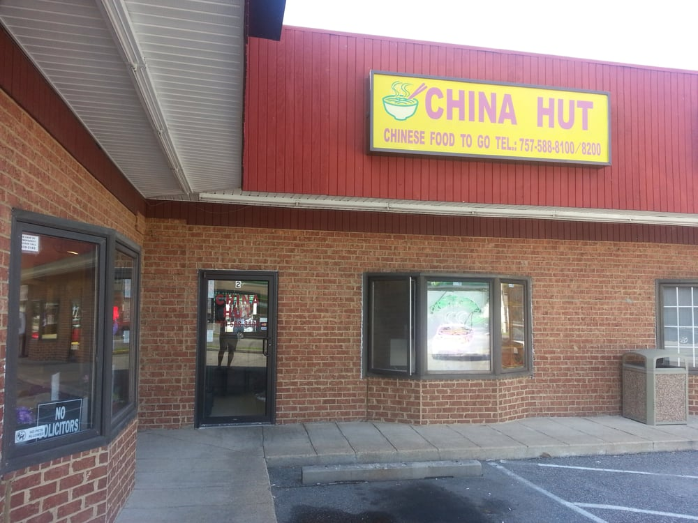 Chinese Take Out Restaurants Near Me