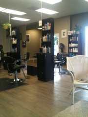 northwest hair design - salons