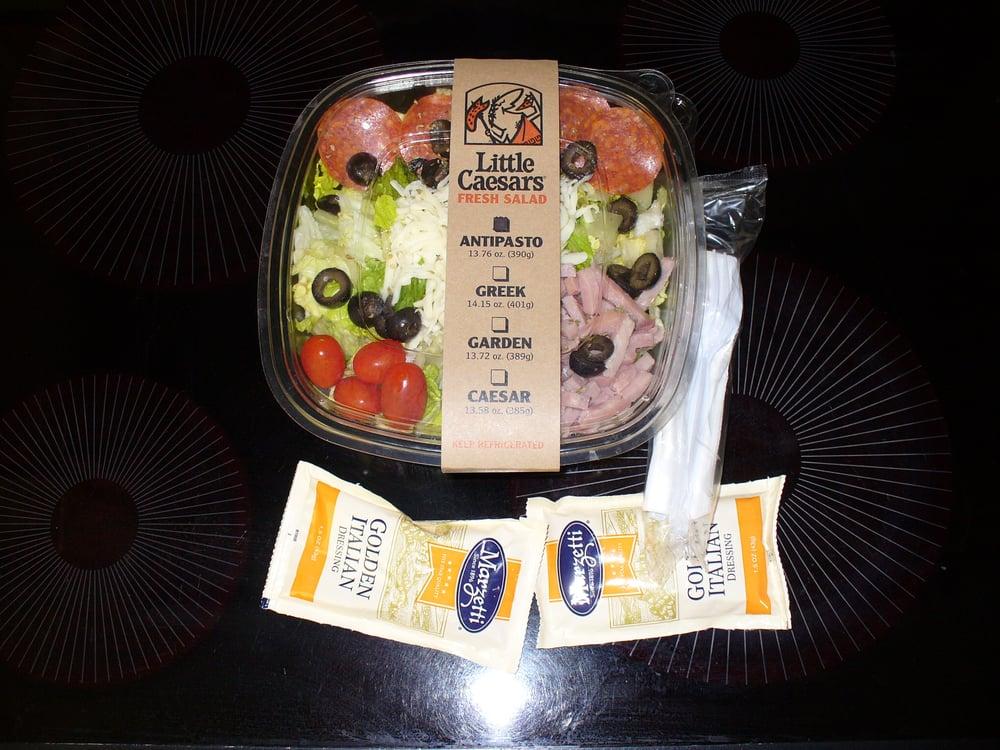 Salad Take Out Near Me