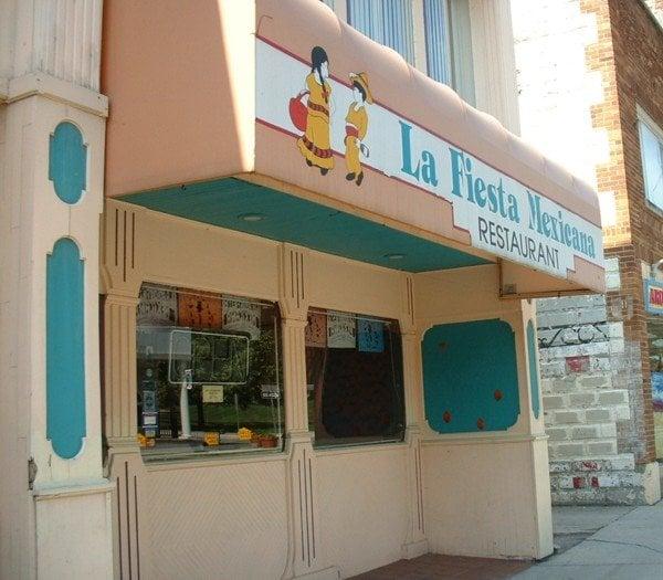 Restaurants Near Me Ypsilanti