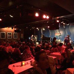 Jazz Kitchen Indianapolis United States