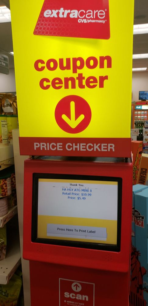 coupon center awesome way