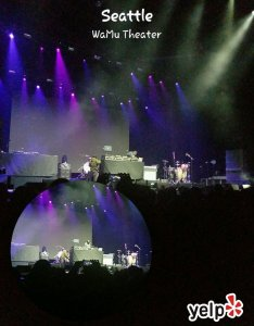Wamu theater photos  reviews music venues occidental ave  sodo seattle wa phone number yelp also rh