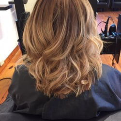 Photo Of Elevation Hair Studio Southern Pines Nc United States As My