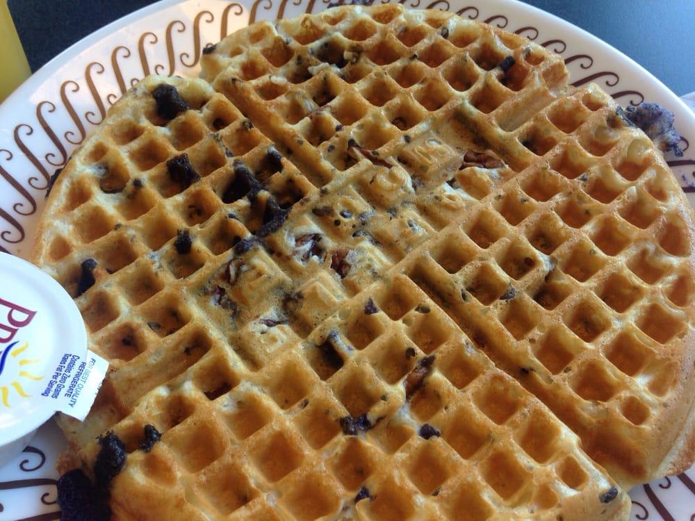 Waffle House Cordele Ga