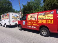Photos for Roberto's Carpet Service