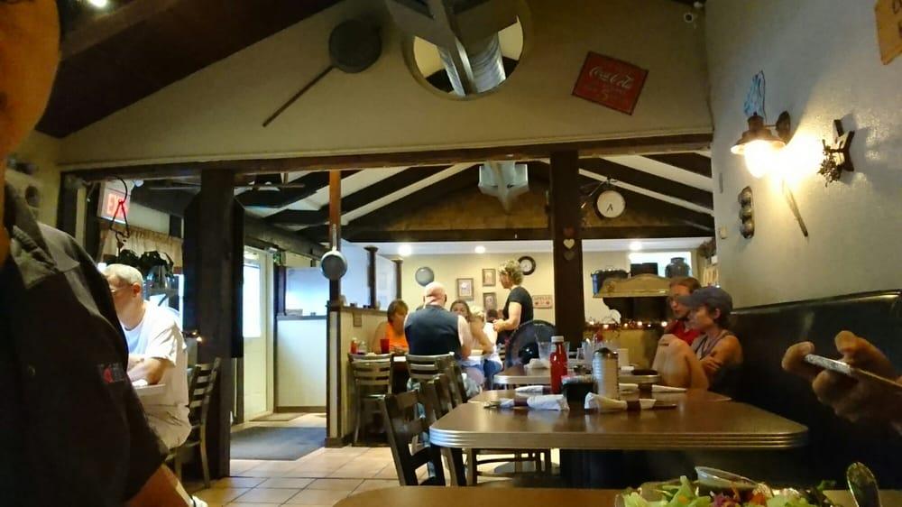 Restaurants Near Me Quakertown Pa