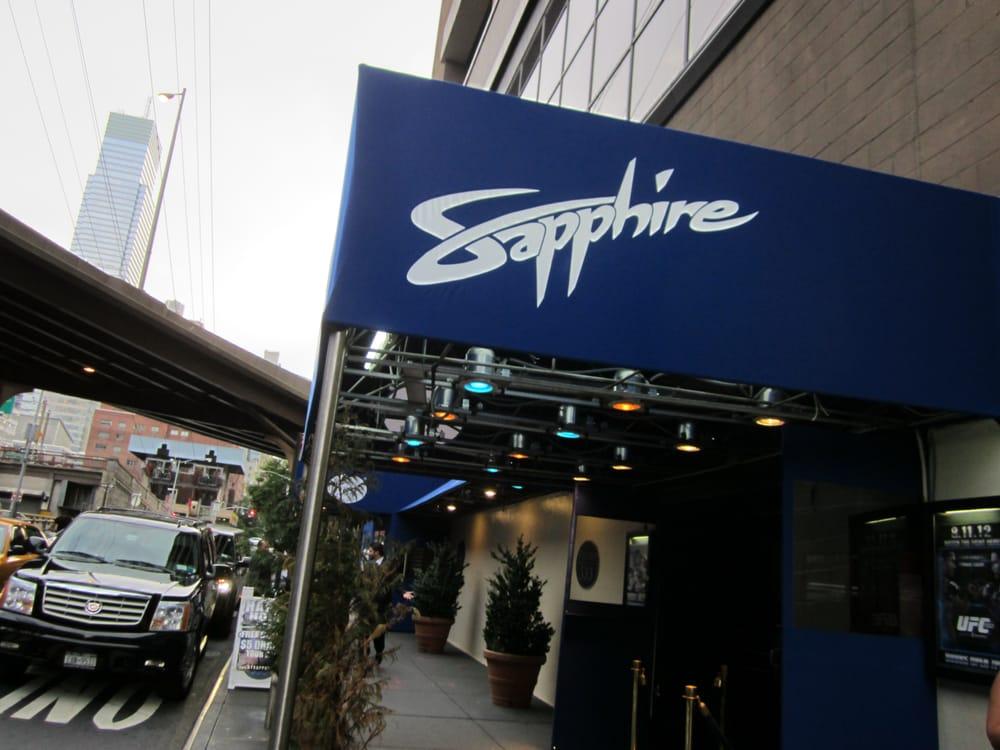 Photos for Sapphire New York  Yelp