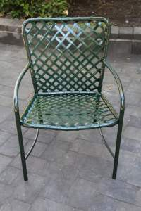 PATIO CHAIR CARE - 10 Reviews - Furniture Reupholstery ...