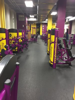 Planet Fitness In Manhattan : planet, fitness, manhattan, Planet, Fitness, Manhattan, Workout