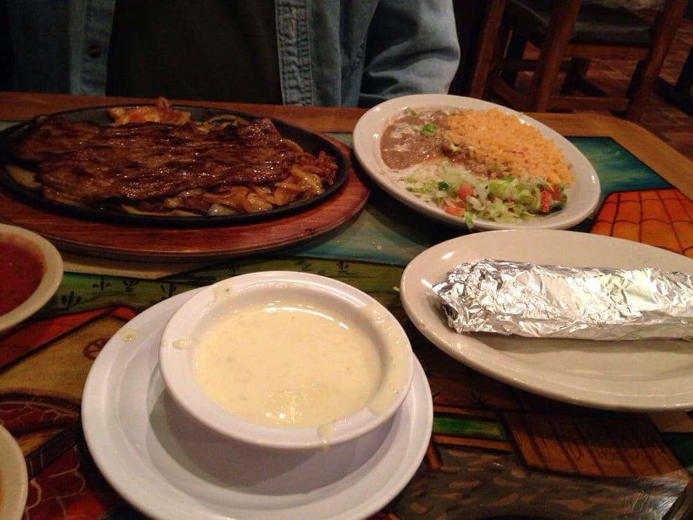 Steak Restaurants Zachary La