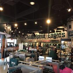 philadelphia eagles shop # 6