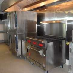Kitchen Rental Red Cherry Cabinets Sae Incubators 2515 Pioneer Ave Vista