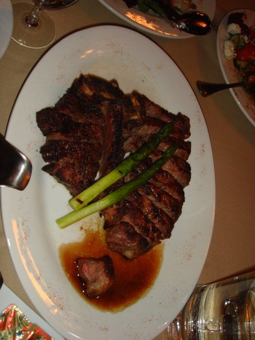 Top 10 Steakhouses Near Me