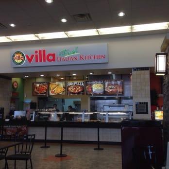 Villa Fresh Italian Kitchen  Pizza  Merrimack NH