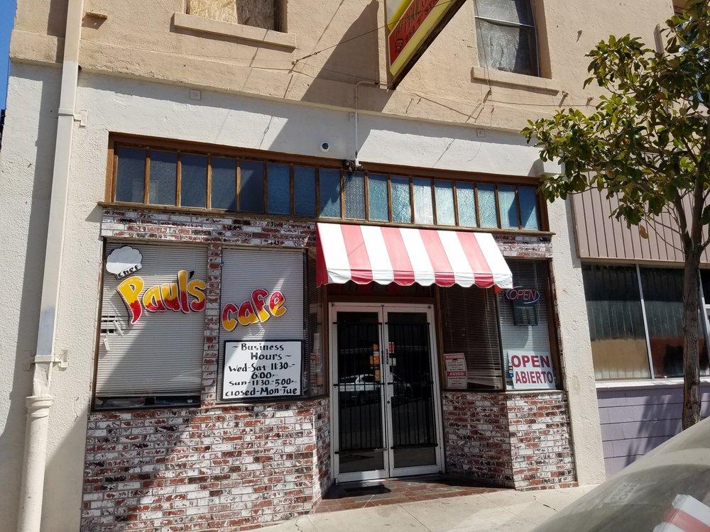Soul Food Restaurants Fresno Ca