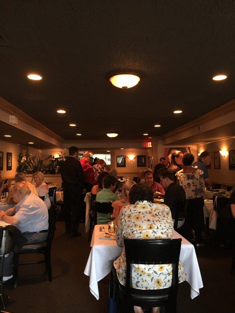 Photos for Spiga Restaurant - Yelp