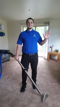 Evergreen Carpet Care - Carpet Cleaning - 2621 W Maplewood ...