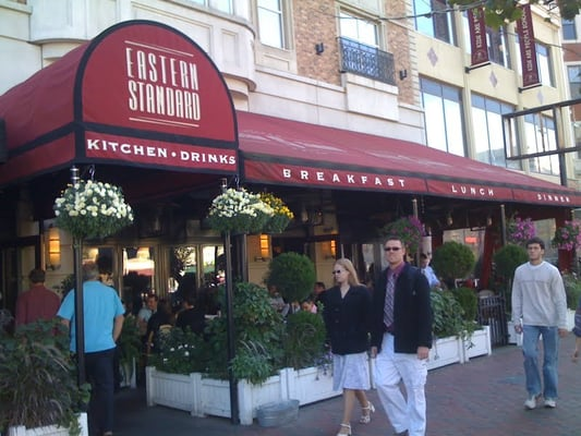 Eastern Standard Kitchen and Drinks  Boston MA  Yelp