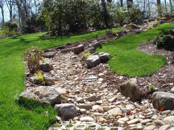 dry creek bed yelp