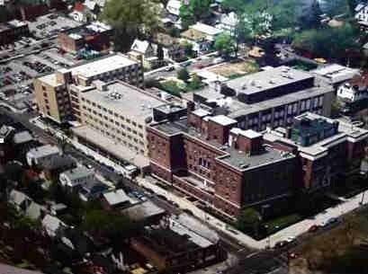 Flushing Hospital Medical Center - Flushing - Flushing NY ...