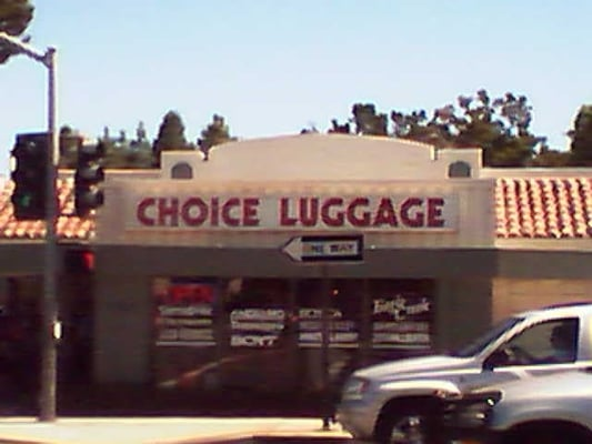 l Best Places To Buy Luggage In The South Bay