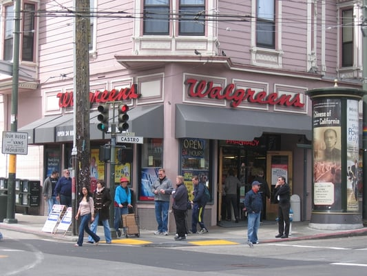 Walgreens 10 Photos Drugstores Castro San