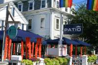 Patio American Grill & Cocktail Bar - Provincetown, MA - Yelp
