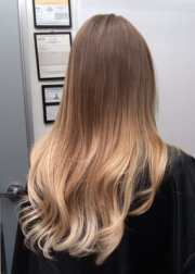ombre hair - girlsaskguys