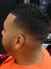 """bald fade """"smart"""" yelp"""