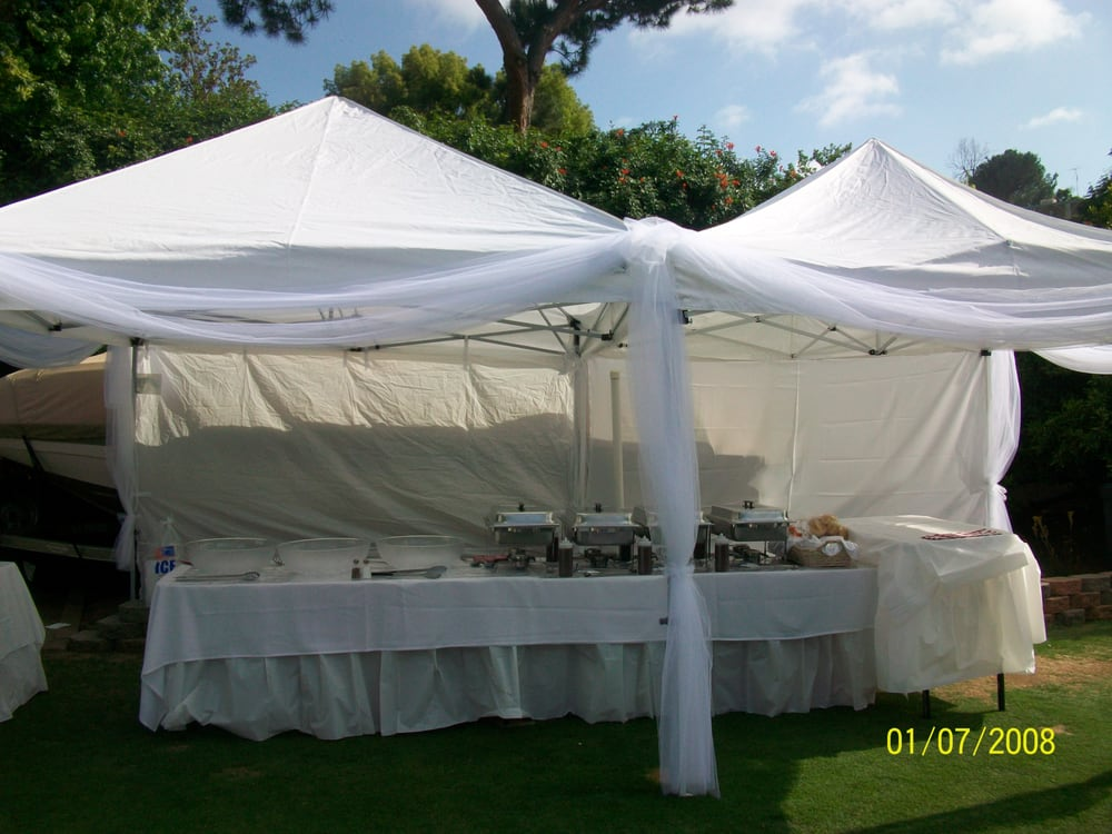 Big Red BBQ Catering  Get Quote  Caterers  San Diego