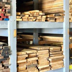 Planing Rough Lumber