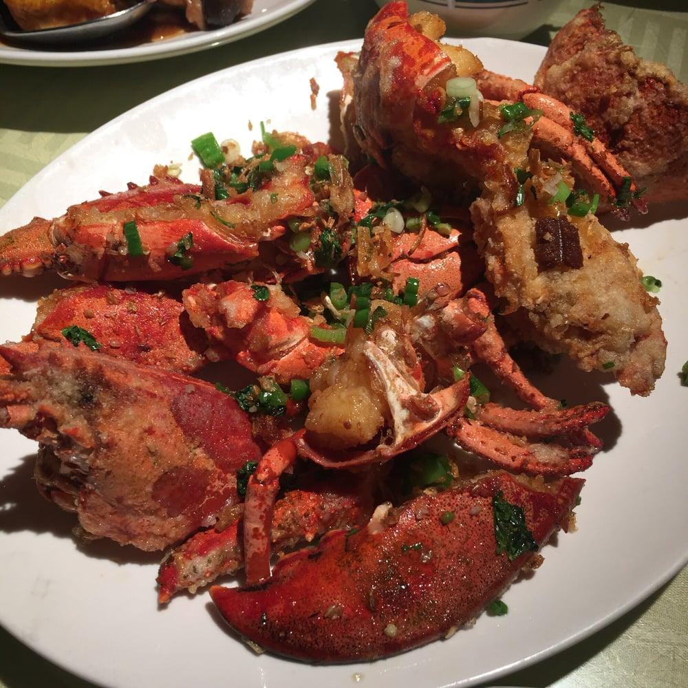 Buffet Near Me Lobster