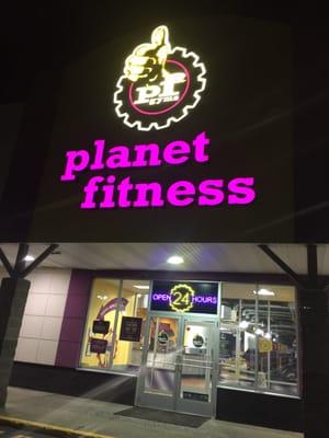 Planet Fitness Glenmont Ny : planet, fitness, glenmont, Planet, Fitness, Glenmont, Hours, FitnessRetro
