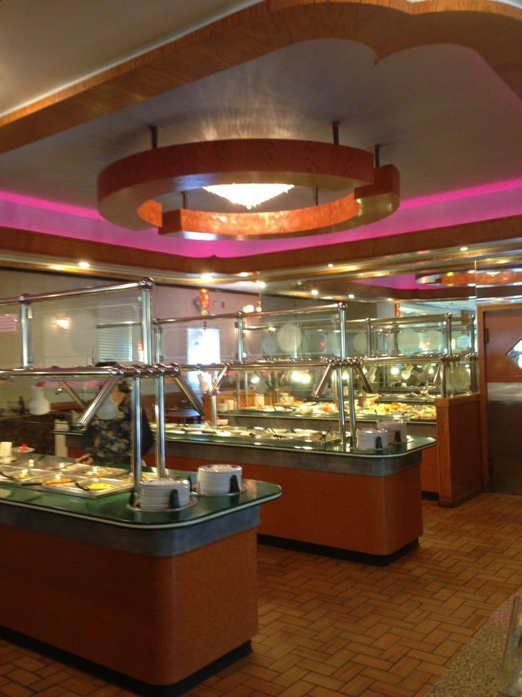 Chinese Buffet Restaurants Near Me
