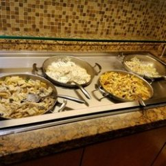 Kitchen Buffet Black Glass Cabinet Doors The Bistro 27 Photos 36 Reviews Buffets 999 Photo Of Saint Louis Mo United States