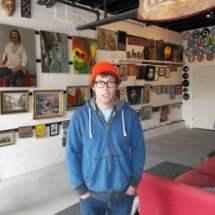 bad art - galleries 35 mill