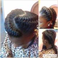 Photos for Nana's African Hair Braiding & Weaves - Yelp