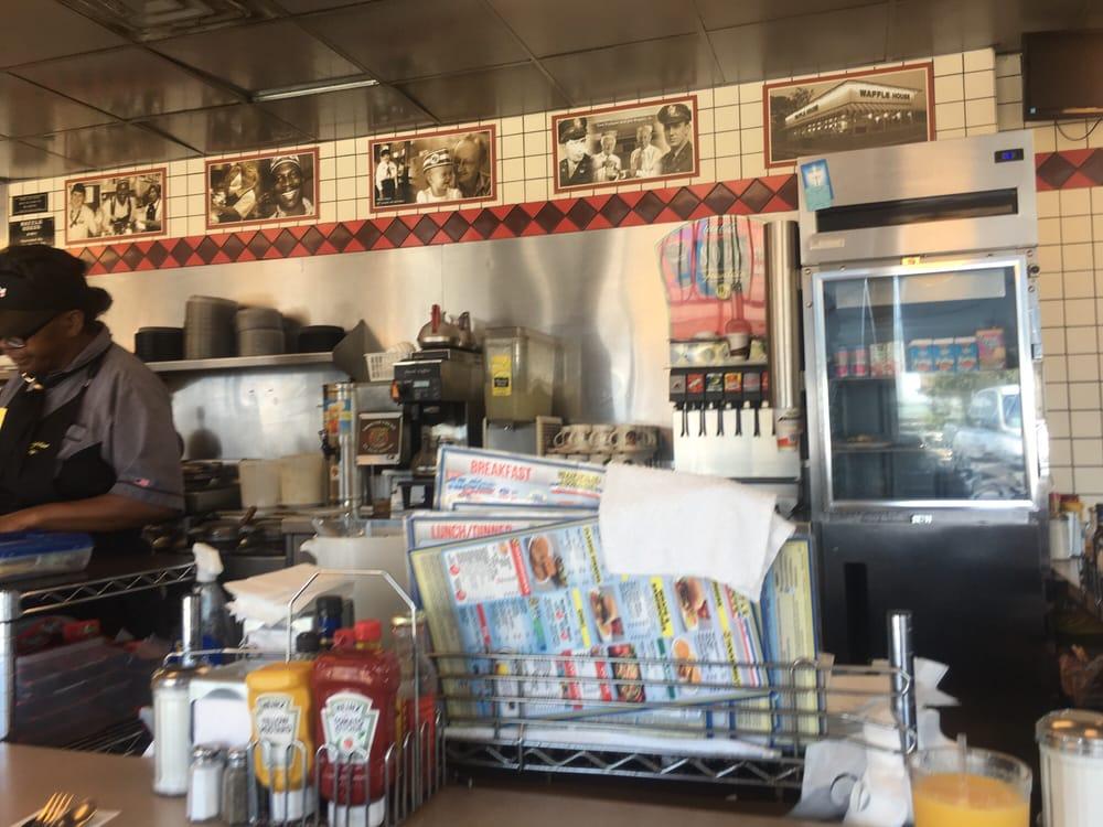 Waffle House New Orleans La