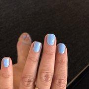 nature nails - 39 & 200